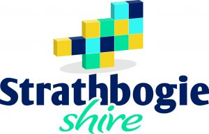 Strathbogie Shire Council Logo